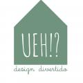 UEH!? design divertido