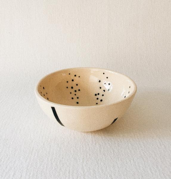 Bowl Brunna - Coleção Marcelli